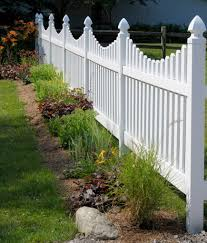 vinyl fences cost what u0027s involved types of panels and more