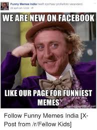 Meme Om - funny memes india heeft zijnhaar profielfoto veranderd 22 april om
