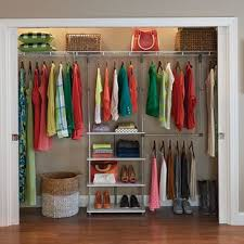 walk in closet furniture closet systems organizers you ll love wayfair