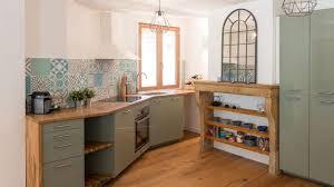 relooking cuisine rustique relooking cuisine avant apres finest duune cuisine classique