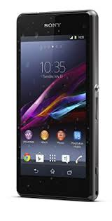amazon smartphone black friday amazon com sony xperia z1 compact d5503 android smartphone black