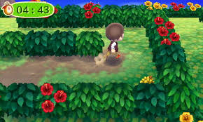 acnl shrubs image labyrinth tour jpg animal crossing wiki fandom powered