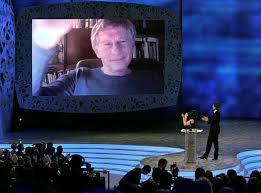 Movie The Ghost Writer Too Much U0027 Polanski Wins European Film Awards Top Prize Ny Daily