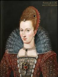 Queen Anne by 17c American Women Women Over There 1606 1st Charter Of Va
