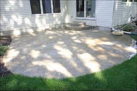 Diy Concrete Patio Step By Step Guide For Building A Diy Concrete Backyard