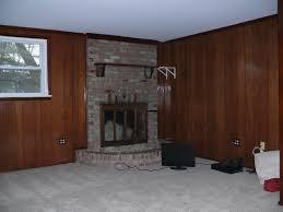 a mini fireplace renovation and christmas decor u2013 a smith of all