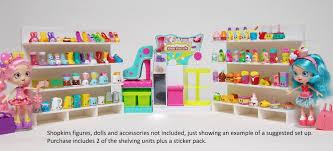 diy shopkins snow globe shopkins shelves