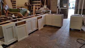 bespoke kitchen furniture handmade solid tulipwood and mdf kitchen units primed dove