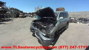 2003 lexus rx300 yaw rate sensor parting out 2003 lexus lx 470 stock 6153br tls auto recycling