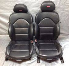 bmw m3 seats seats for bmw m3 ebay