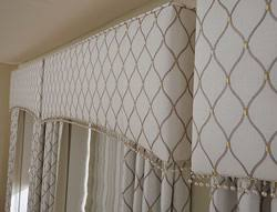 Faux Wood Cornice Valance Cornice Box Or Valance Which Style For Your Home