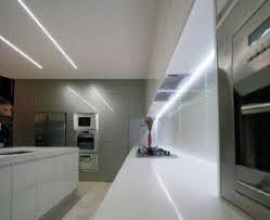 Strip Kitchen Cabinets by Modern Kitchen Strip Lights Roselawnlutheran