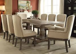 Underpriced Furniture Landon Dining Table - Underpriced furniture living room set
