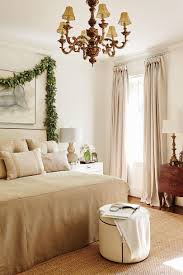 Bedroom With Knee Wall 10 Tricks To Make Your Bedroom Feel Extra Cozy Southern Living
