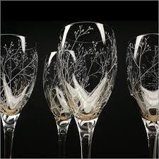 Decorative Wine Glasses Decorative Wine Glasses Exporter