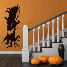 the halloween tree background compare prices on halloween decoration tree online shopping buy