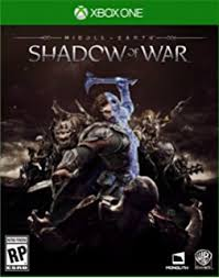 Amazon com  Sea of Thieves   Xbox One  Video Games Amazon com Middle Earth  Shadow Of War   Xbox One