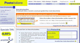 banco postaonline la banque postale consulter compte cr礬dit bancoposta la