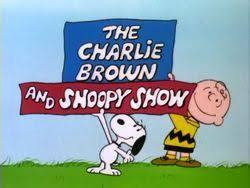 charlie brown snoopy show peanuts wiki fandom powered