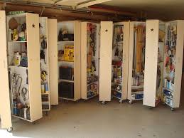 diy garage storage system diy garage storage ideas for organized