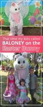 that time my kids called baloney on the easter bunny