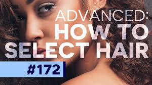 advanced tutorial how to select difficult hair in photoshop cc
