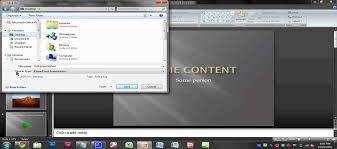 design von powerpoint in word how to paste a powerpoint into word youtube