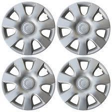2004 toyota corolla hubcaps toyota celica hubcaps hub caps ebay