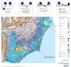 Yale Map Urbanism Environment Misha Semenov Online