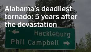 Alabama vegetaion images Alabama 39 s deadliest tornado 5 years after the devastation in jpg