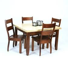 shaker dining room chairs butcher block dining table set 833team com