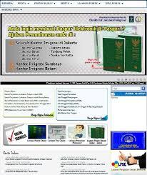cara membuat paspor resmi cara buat paspor online dan biaya bikin paspor terbaru 2017 berita