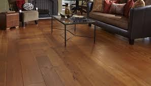 hardwood flooring residential high gloss hickory