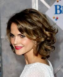 best haircut for curly thick hair tag best haircut for thick wavy hair with heart shaped face