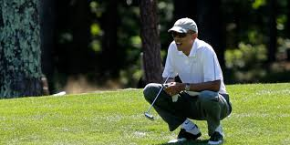Vacation Obama Newsflash Presidents Still Work While On Vacation Huffpost
