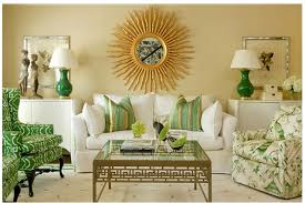 sure fit slipcovers decorating with emerald green