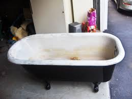 Cast Iron Bathtubs Home Depot Bathroom Cast Iron Tub Cast Iron Claw Foot Tub Cast Iron Bathtub