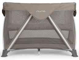 Mini Travel Crib by Nuna Travel Crib Compare Prices At Nextag