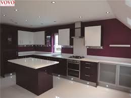 Online Buy Wholesale Modern Design Kitchen Cabinet From China - Kitchen cabinet from china