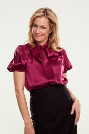 in satin blouses in satin blouses chevron blouse