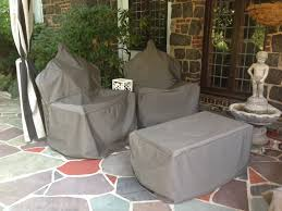 How To Cover Patio Cushions by Custom Patio Furniture Covers Outdoor Sectional Covers