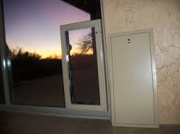 dog door for vinyl sliding glass doors with best dog door for