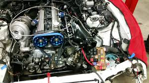 custom supra engine performance shop gallery