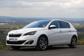 peugeot 308 thp 156 review driving torque