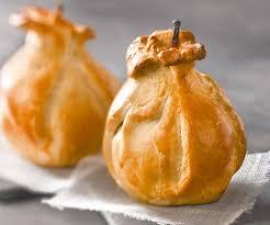 spécialité normande cuisine régalez vous avec des douillons de poires recette spécialité