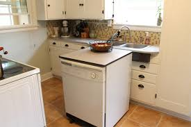 lovely small kitchen dishwashers taste