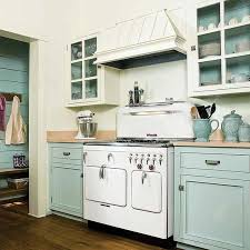 Vintage Kitchen Cabinet Best 25 Repainted Kitchen Cabinets Ideas On Pinterest Painting
