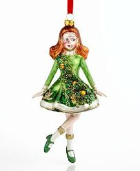45 best ornaments st s day images on green