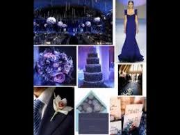navy blue wedding decor ideas youtube