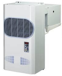 moteur chambre froide groupe frigorifique négatif type monobloc à paroi froid groupes